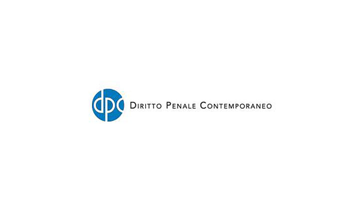 dirittopenalecontemporaneo